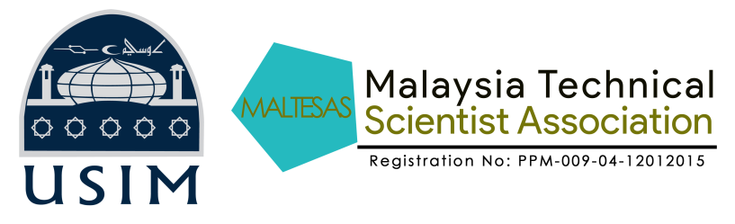USIM with MALTESAS logo